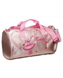 Tasche Pink Ballerina Katz