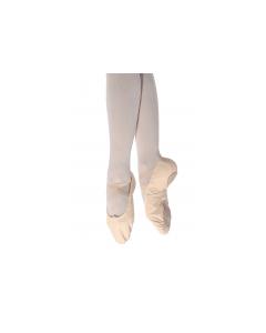 Ballettschläppchen für Kinder von Leo Bloch