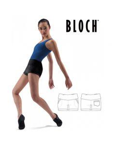 Bloch Plutonium Warm Up Shorts