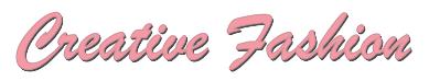 Creative Fashion Logo